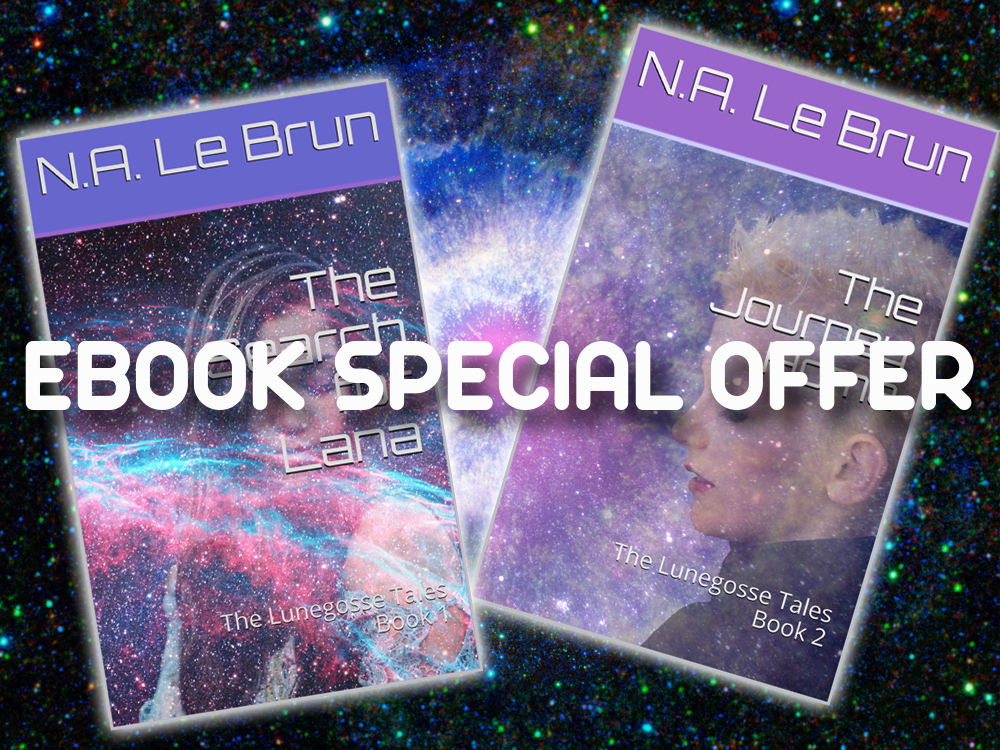 Ebook special offer